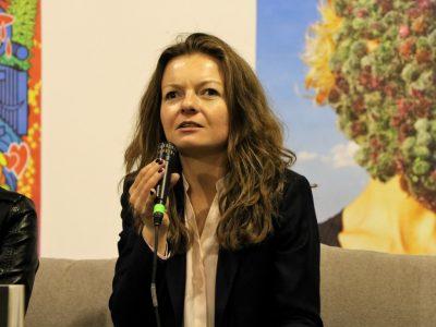 Оксана Форостина, перекладач видання «Євреї та українці: тисячоліття співіснування».