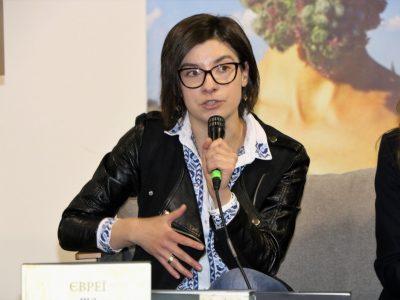 Ірина Славінська, модератор, член редакційної ради «Громадського радіо».