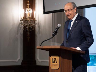 James C. Temerty, Board Chairman, Ukrainian Jewish Encounter.
