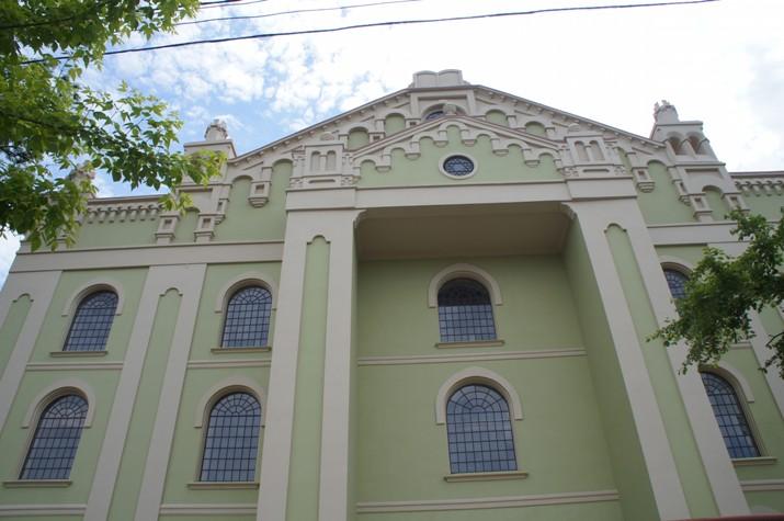 9 synsgoga drogobych