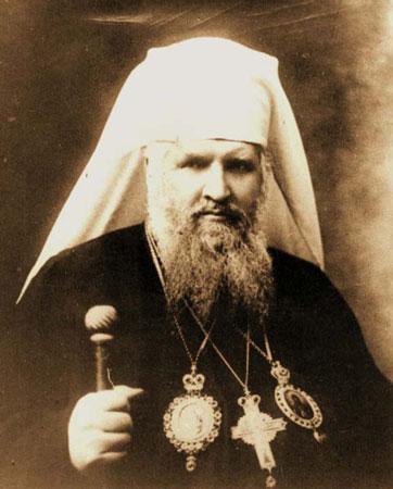 Andrzej Szeptycki