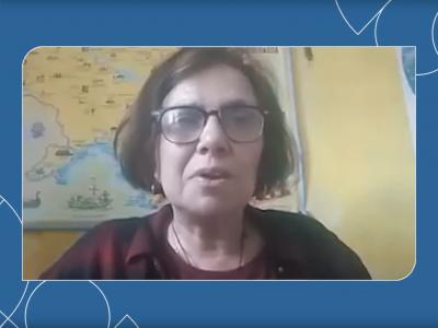 Євгенія Кононенко, Українськa письменниця.