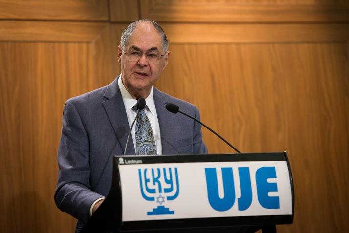 Dr. Leon Chameides