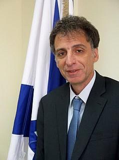 Eliab Byelotserkovski