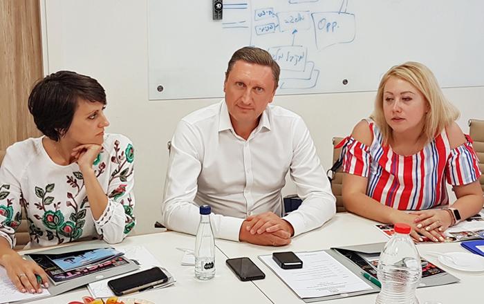 Israel-Ukraine: Intensifying partnership in higher education