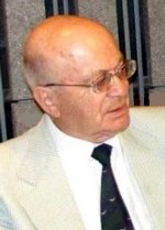 Wolf Moskovich